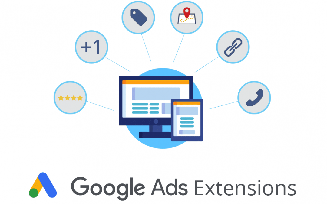 The importance of using extensions