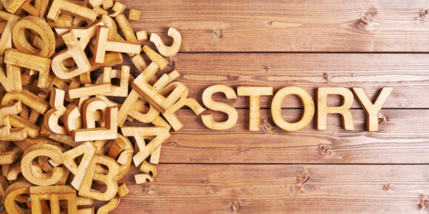Storytelling and storydoing